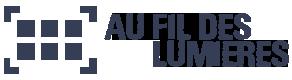Au fil des lumieres – Studio photo à Lans-en-Vercors – Photographe professionnel – Studio, corporate & mariage Logo